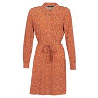 Odjeća Žene  Kratke haljine Vero Moda VMTOKA Boja hrđe