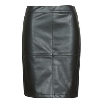 Odjeća Žene  Suknje Betty London MILDA Crna