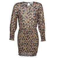Odjeća Žene  Kratke haljine Moony Mood FANETTE Crna