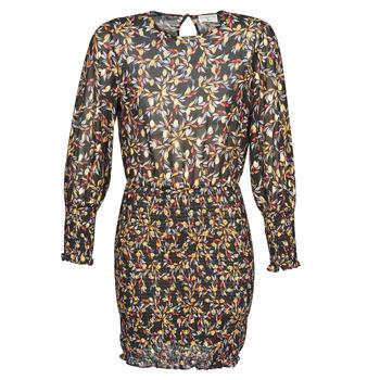 Odjeća Žene  Kratke haljine Moony Mood FOUTILA Crna