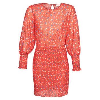 Odjeća Žene  Kratke haljine Moony Mood FANETTE Red