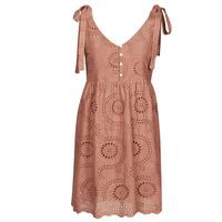 Odjeća Žene  Kratke haljine Betty London MOLINE Ružičasta