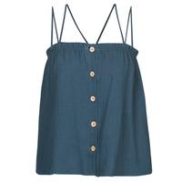 Odjeća Žene  Topovi i bluze Betty London MOUDANE Blue