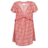 Odjeća Žene  Kratke haljine Betty London MARIDOUNE Red