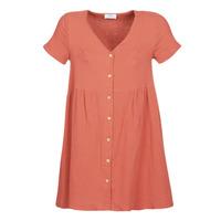 Odjeća Žene  Kratke haljine Betty London MARDI Terracota