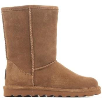 Obuća Žene  Čizme za snijeg Bearpaw Elle Smeđa
