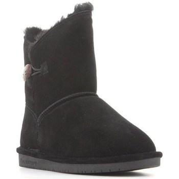 Obuća Žene  Čizme za snijeg Bearpaw Rosie Crna