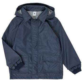 Odjeća Djeca Parke Petit Bateau FATAH Blue