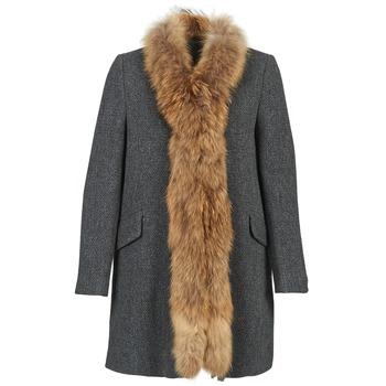 Odjeća Žene  Kaputi Stella Forest STILAN Siva