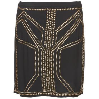 Odjeća Žene  Suknje Stella Forest STOULI Crna