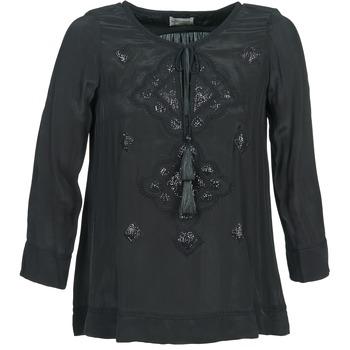 Odjeća Žene  Topovi i bluze Stella Forest STORILA Crna