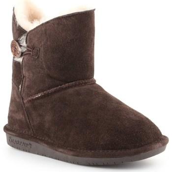Obuća Žene  Čizme za snijeg Bearpaw Rosie Smeđa