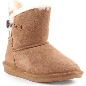 Obuća Žene  Čizme za snijeg Bearpaw Rosie Hickory II Smeđa