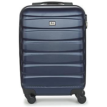 Torbe Čvrsti kovčezi David Jones CHAUVETTINI 40L Blue