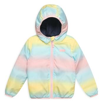 Odjeća Djevojčica Kratke jakne Esprit ELODIE Blue