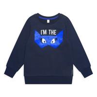 Odjeća Djevojčica Sportske majice Esprit ELONA Blue