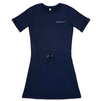 Odjeća Djevojčica Kratke haljine Esprit EDEN Blue
