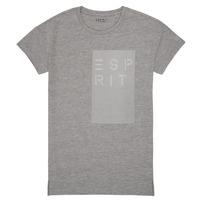 Odjeća Djevojčica Majice kratkih rukava Esprit EVELYNE Siva