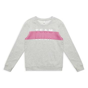 Odjeća Djevojčica Sportske majice Esprit FREDERICK Siva
