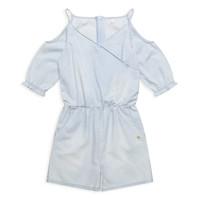 Odjeća Djevojčica Kombinezoni i tregerice Esprit FRANCESCO Blue
