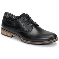 Obuća Muškarci  Derby cipele André ROLL Crna