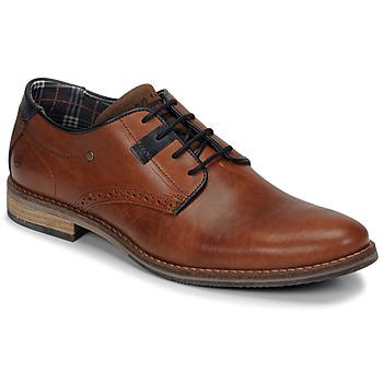 Obuća Muškarci  Derby cipele André ROLL Smeđa