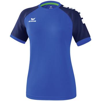 Odjeća Žene  Majice kratkih rukava Erima Maillot femme  Zenari 3.0 bleu/bleu/vert clair