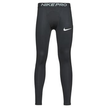 Odjeća Muškarci  Tajice Nike M NP TGHT Crna / Bijela