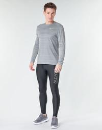 Odjeća Muškarci  Tajice Nike M NK RUN MOBILITY TIGH GX FF Crna