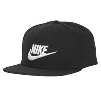 Tekstilni dodaci Šilterice Nike U NSW PRO CAP FUTURA Crna