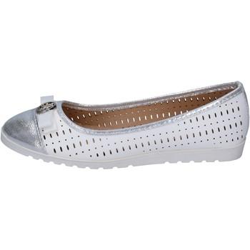 Obuća Žene  Balerinke i Mary Jane cipele Lancetti Balerinke BP563 Bijela