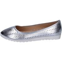Obuća Žene  Balerinke i Mary Jane cipele Lancetti Balerinke BP564 Srebro