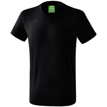 Odjeća Muškarci  Majice kratkih rukava Erima T-Shirt  style noir