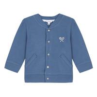 Odjeća Dječak  Veste i kardigani Absorba NOLA Blue