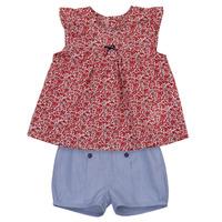 Odjeća Djevojčica Dječji kompleti Absorba LEO Multicolour