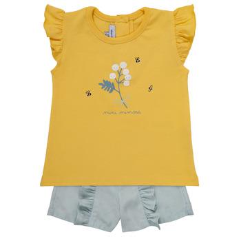 Odjeća Djevojčica Dječji kompleti Absorba CLEMENCE Blue