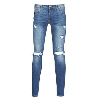 Odjeća Muškarci  Slim traperice Jack & Jones JJITOM Blue