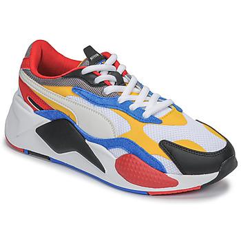 Obuća Niske tenisice Puma RS-X3 Multicolour
