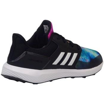 Obuća Djeca Running/Trail adidas Originals Rapidarun X K Crna