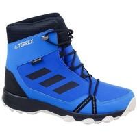 Obuća Dječak  Čizme za snijeg adidas Originals Terrex Snow CP CW K