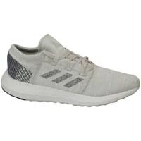 Obuća Djeca Running/Trail adidas Originals Pureboost GO J Siva