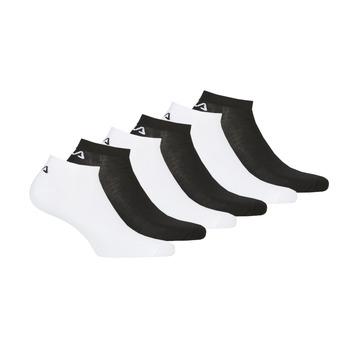 Modni dodaci Muškarci  Sportske čarape Fila Pack de 12 Bijela