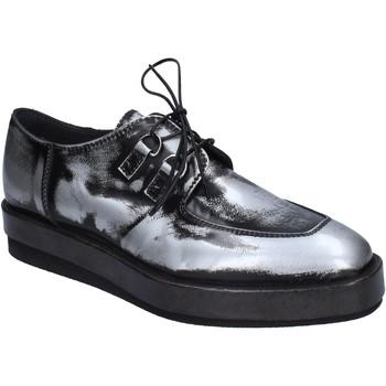Obuća Žene  Derby cipele Moma BP909 Crno