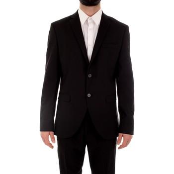 Odjeća Muškarci  Jakne i sakoi Selected 16051232 Nero