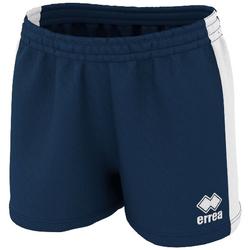 Odjeća Žene  Bermude i kratke hlače Errea Short femme  Carys 3.0 bleu marine