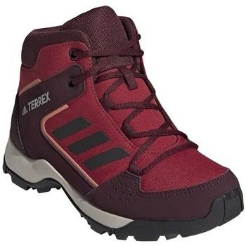 Obuća Djeca Pješaćenje i planinarenje adidas Originals Hyperhiker K