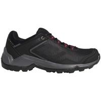 Obuća Žene  Pješaćenje i planinarenje adidas Originals Terrex Estrail Gtx Crna