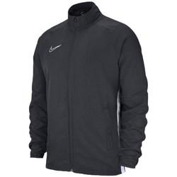 Odjeća Muškarci  Gornji dijelovi trenirke Nike Dry Academy 19 Crna