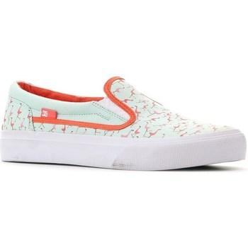 Obuća Žene  Slip-on cipele DC Shoes Trase Slipon SP