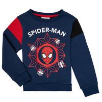 Odjeća Dječak  Sportske majice TEAM HEROES SPIDERMAN SWEAT Blue